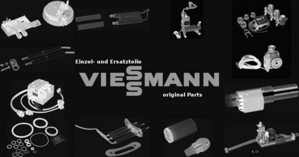 VIESSMANN 7829469 Rahmen