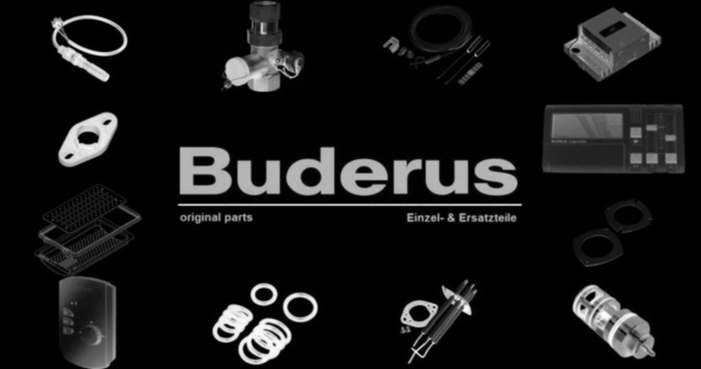 Buderus 87185427040 Anode G1 1/2x600 unisoliert D=40
