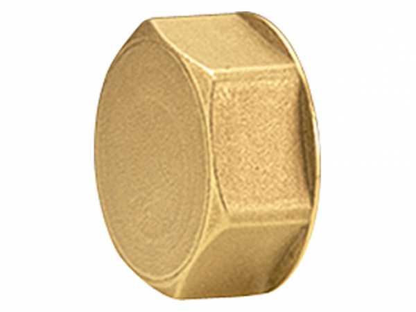 Giacomini R594 Blindkappe für Verteiler