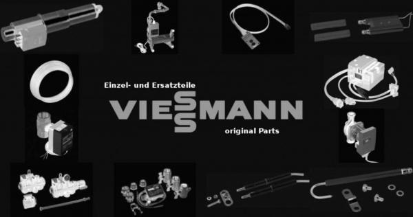 VIESSMANN 7205455 Kesseltür BV37