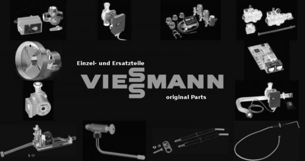 VIESSMANN 7824031 Elektronikleiterplatte Vitotronic MW2
