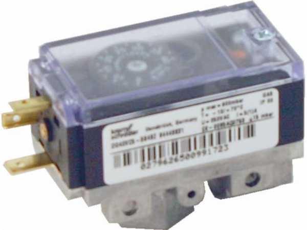 WOLF 8902460 Gasdruckwächter(ersetzt Art.-Nr. 2796265)