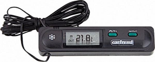 Innen-/Außenthermometer Größe ca. 30 x 120mm