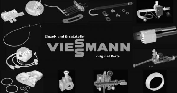 VIESSMANN 7812375 Wärmedämmblock BV 43