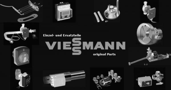VIESSMANN 7822847 Brenner BNOX 12-Segment