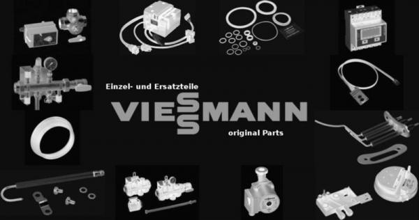 VIESSMANN 7333406 Seitenblech links