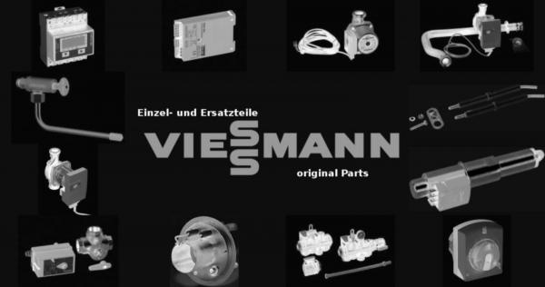 VIESSMANN 7333303 Oberblech VC.22