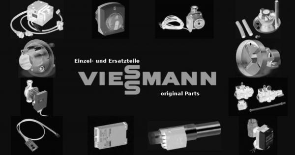 VIESSMANN 5320309 Mantel Mitte