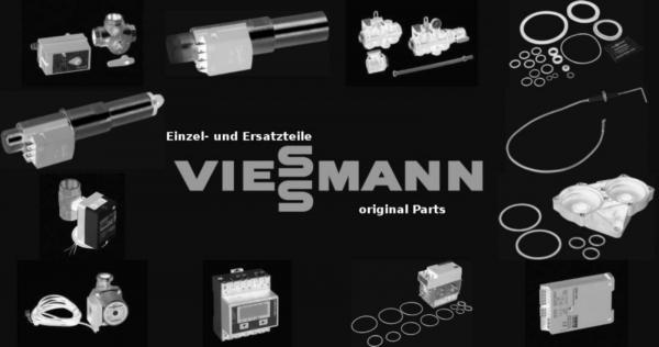 VIESSMANN 7232423 Hinterblech links 078+097