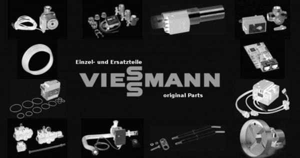VIESSMANN 7330345 Halteblech Regelung AHR/AVR72