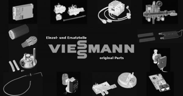 VIESSMANN 7812558 Kesseltür BV46/1