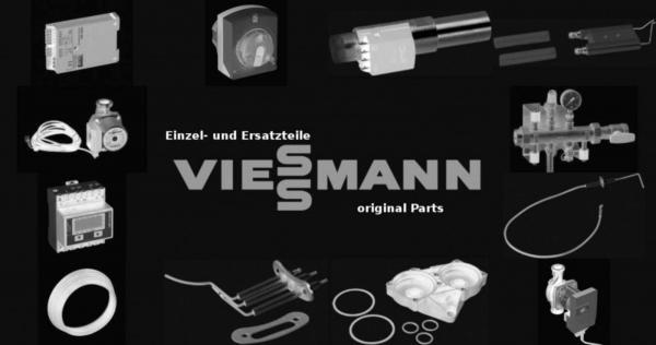 VIESSMANN 7833453 Leitung Stellantrieb Ölbrenner VE III