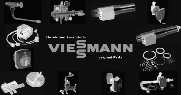 VIESSMANN 7836596 Set Dichtungen 1 1/2'' und 1 1/4''