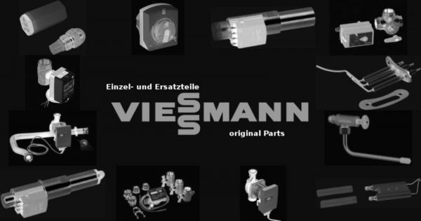 VIESSMANN 7839061 Vorderteil