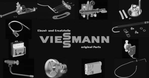 VIESSMANN 7812480 Mischerdeckel 4-Wege DN65