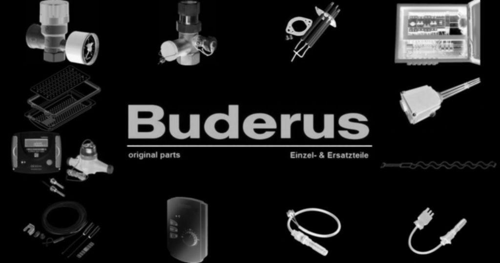 Buderus 8718578604 Ölvorwärmer FPHB5-LE PTC70 B10 BZ