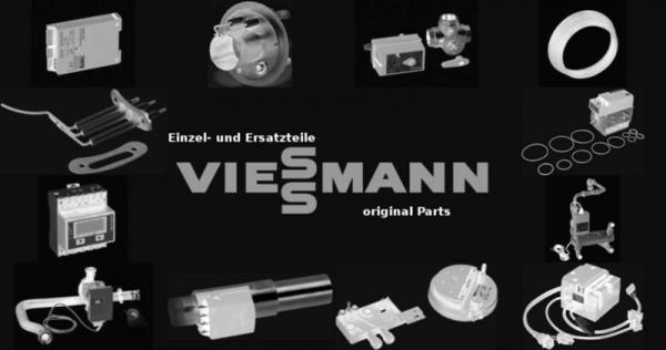 VIESSMANN 7380260 Taster mit Störlampe