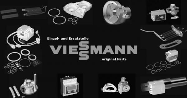 VIESSMANN 7836839 Kabelbaum X8/X9/Ionisation