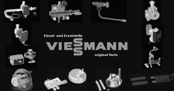 VIESSMANN 7839274 Oberblech Mitte