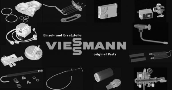 VIESSMANN 7817430 Fussschiene Speichergehäuse