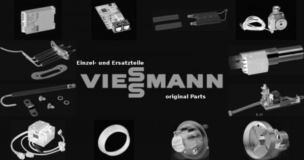 VIESSMANN 7332374 Vorderblech