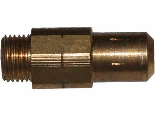 WOLF 2425317 Hauptbrennerdüse Flüssiggas