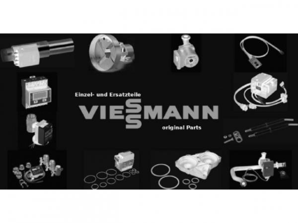 Viessmann Matte Rauchgass. aussen 5137865