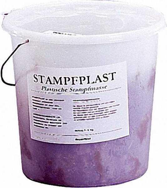 Stampfplast 1700 6kg Eimer Ersatz für Stampflast 1600