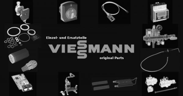 VIESSMANN 7330777 Vorderblech