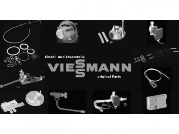Viessmann Dichtung zum Wellrohr 7857513