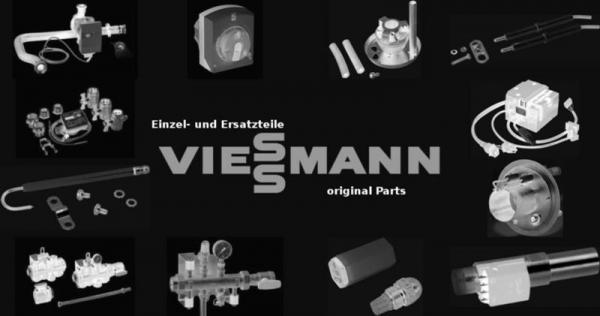 VIESSMANN 7818622 Frontplatte Vitotronik 200 KW2