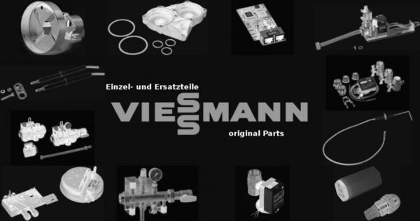 VIESSMANN 7238164 Mantelblech links