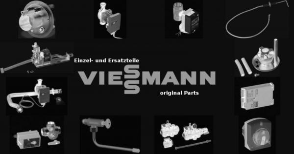 VIESSMANN 7822005 Mittelblech rechts GS0 233kW
