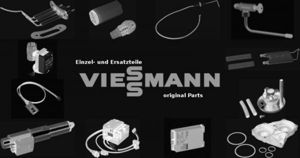 VIESSMANN 7820528 Griff Heiz-/Aschetür