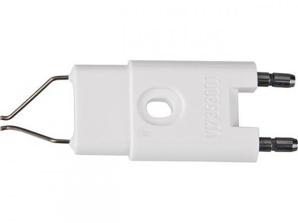 VIESSMANN 7810727 Zündelektrodenblock für gestufte Verbrennung