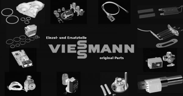 VIESSMANN 7828451 Dichtung Platte
