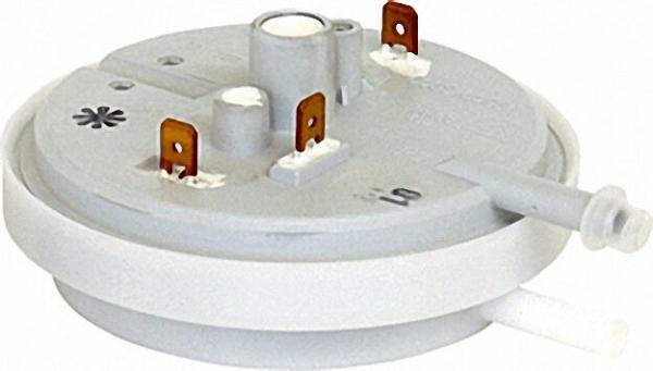 Luftdruckwächter Serie 380, ein 80+-10 Pa, aus 60+-10 Pa Referenz-Nr.: 0.380.013