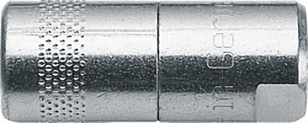 Hydraulikmund-Stück für Fettpressen 4-Backen M 10x1