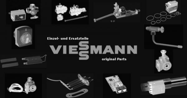 VIESSMANN 7813668 Brennergehäuse 15/18kW