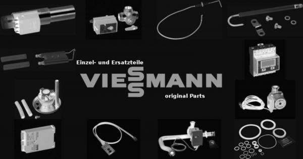 VIESSMANN 7333073 Seitenblech Regelung