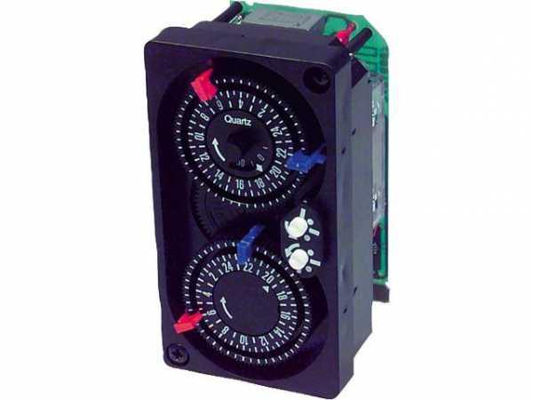 De Dietrich Analogschaltuhr 902 passend für Geräteserie EB-WNP