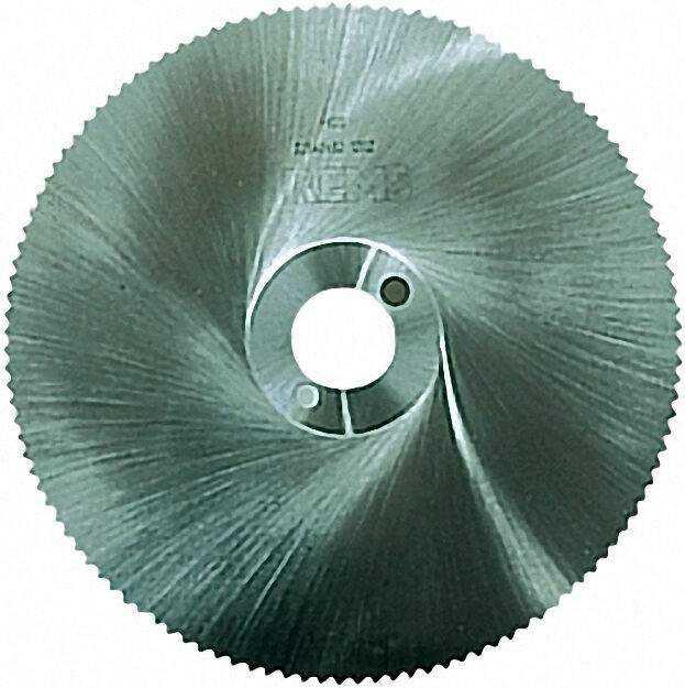 Metallkreissägeblatt HSS speziel für nichtrostende Stahlrohre 225
