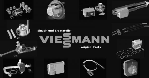 VIESSMANN 7333422 Mittelblech