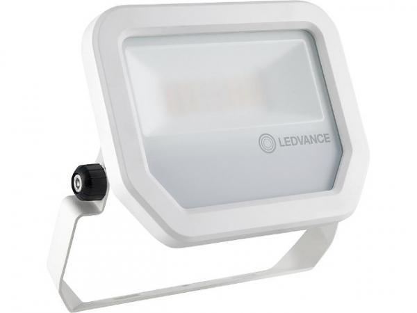 LED-Strahler LEDVANCE Floodlight WT 20W, 3000K 2200lm, IP65, weiß