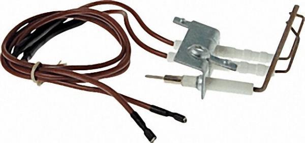 Elektrode, komplett 09-0721