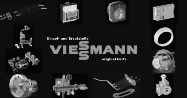 VIESSMANN 7332718 Mittelblech LV023+28