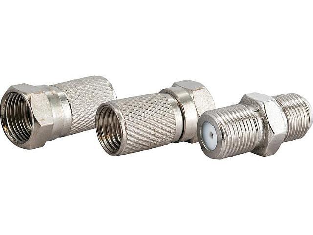 Kühlschrank Verbinder : F stecker verbinder preisvergleich u2022 die besten angebote online kaufen