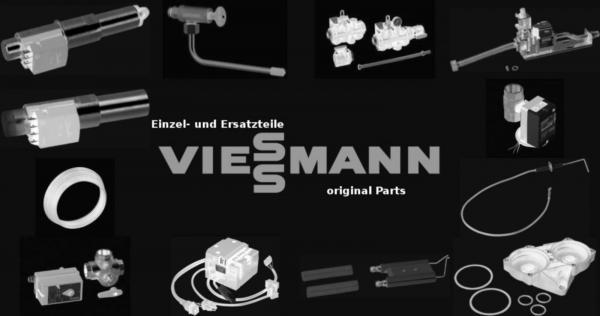 VIESSMANN 7816749 Seitenblech-Regelung