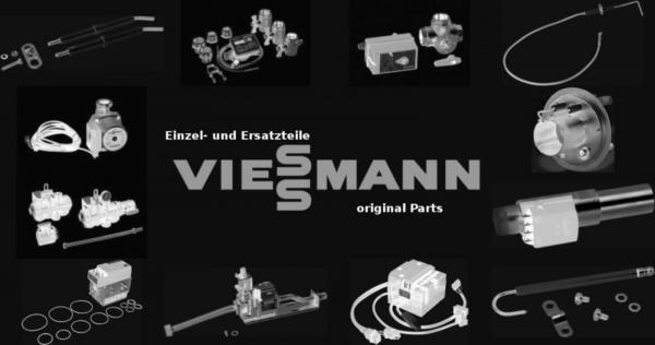 VIESSMANN 7230440 Mittelblech