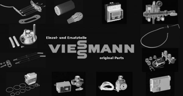 VIESSMANN 7322369 Verschlussdeckel ZN050-060